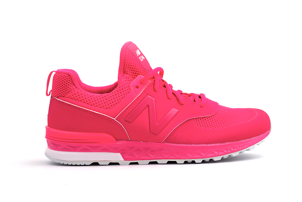 Zapatillas New Balance KFL574 2G