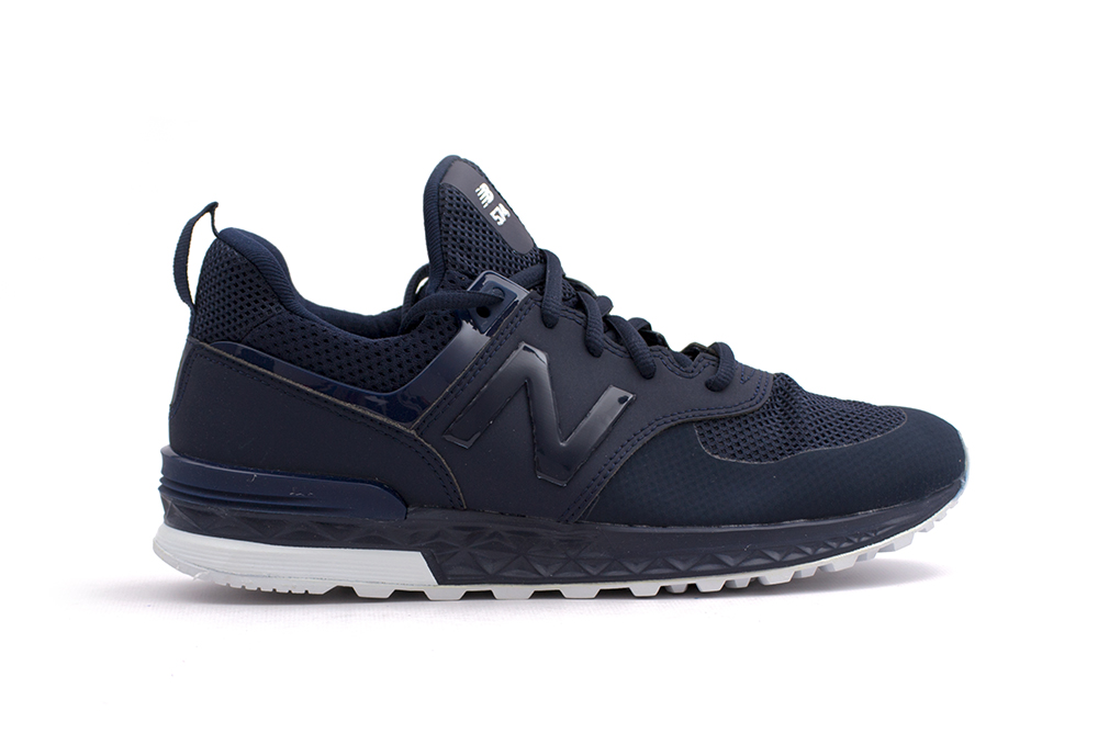 Zapatillas New Balance KFL574 3G