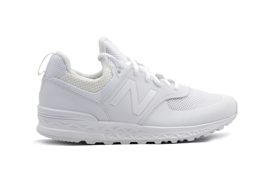 Zapatillas New Balance KFL574 4G