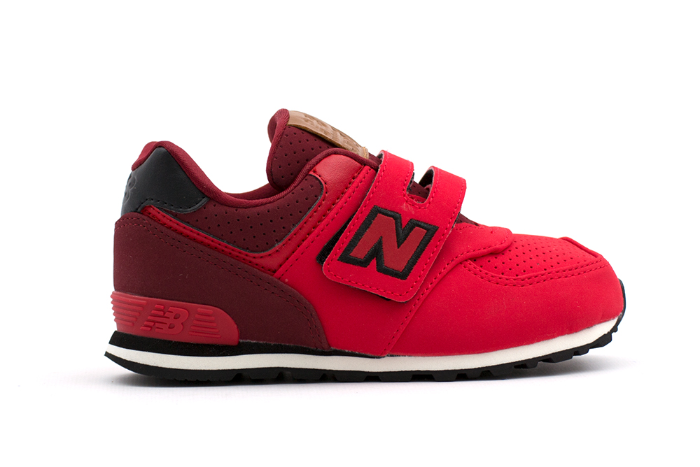Baskets New Balance KV574YII Brutalzapas