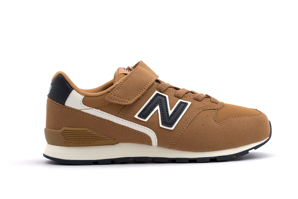 Baskets New Balance KV996EIY Brutalzapas
