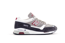 sneakers new balance m1500grw