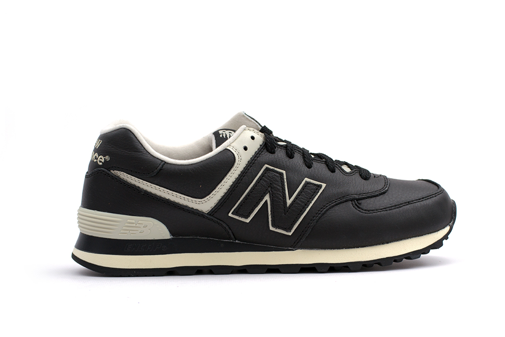 Sneakers New Balance ML574LUC Brutalzapas