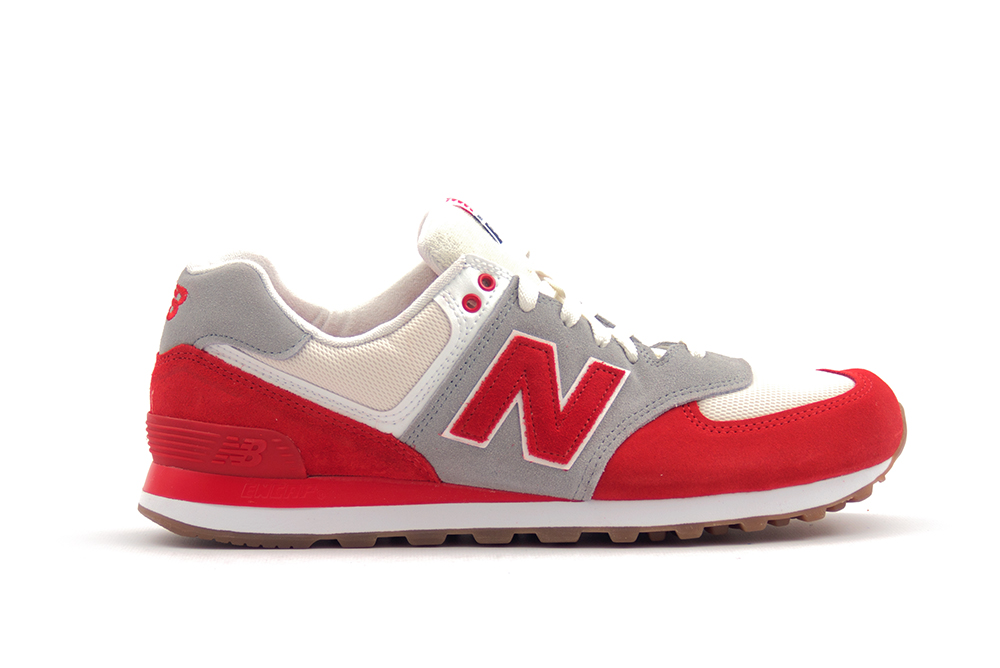zapatillas new balance ML574RSB