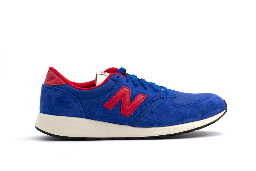 Sneakers New Balance MRL420SM Brutalzapas