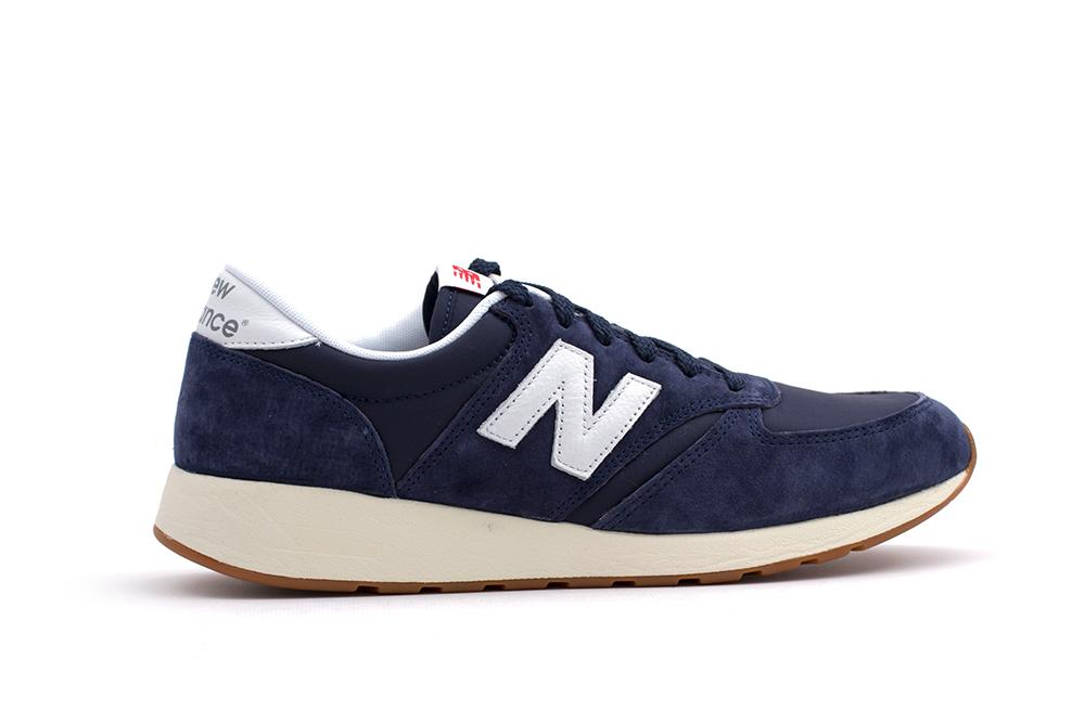 Sneakers New Balance MRL420SQ Brutalzapas