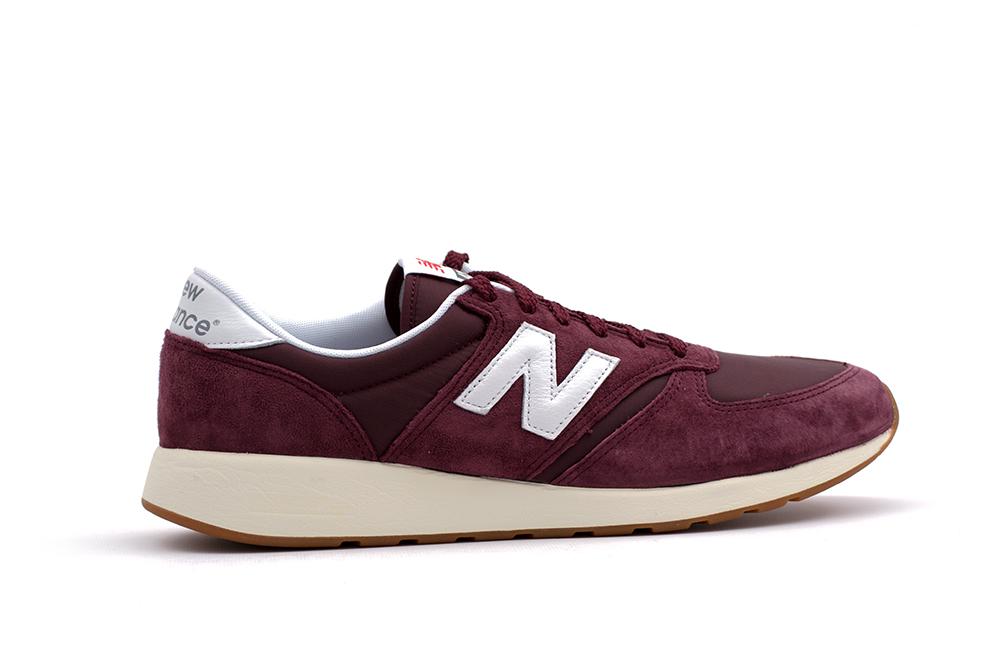 Sneakers New Balance MRL420SS Brutalzapas