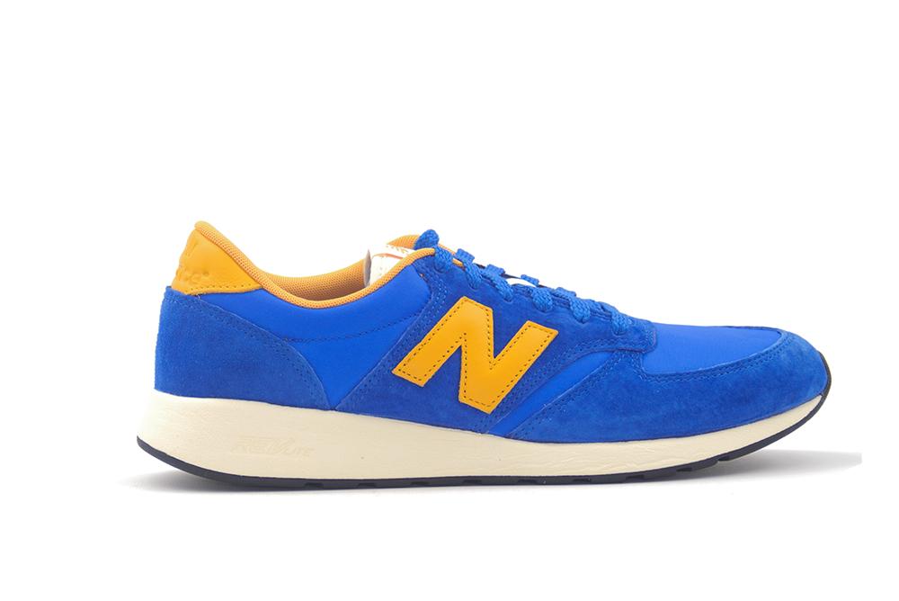 sneakers new balance mrl420sv