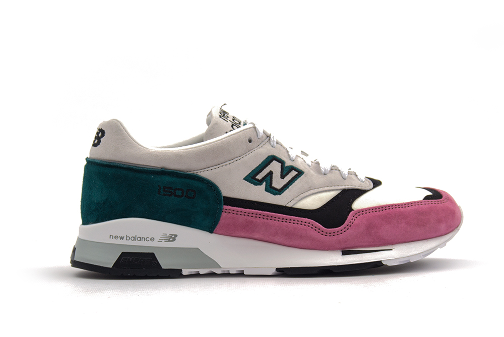 zapatillas new balance M1500PFT