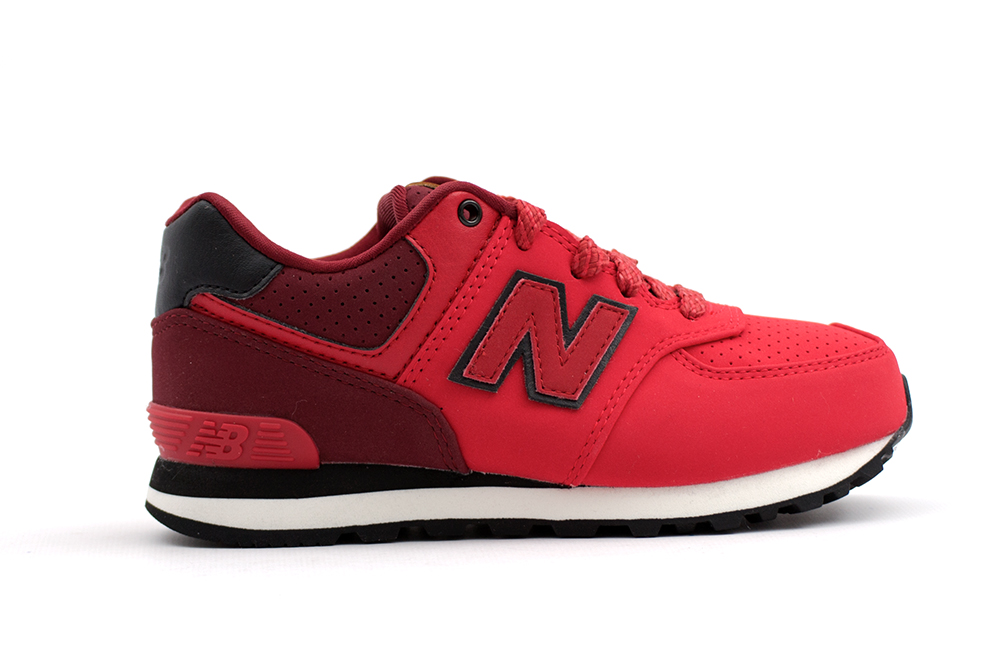 Sneakers New Balance KL574YIP