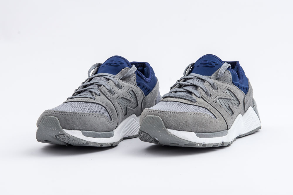 NEW BALANCE ML009SG SUEDE