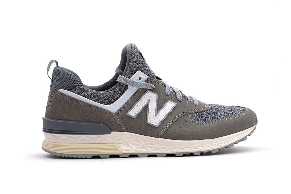 Zapatillas New Balance MS574BG