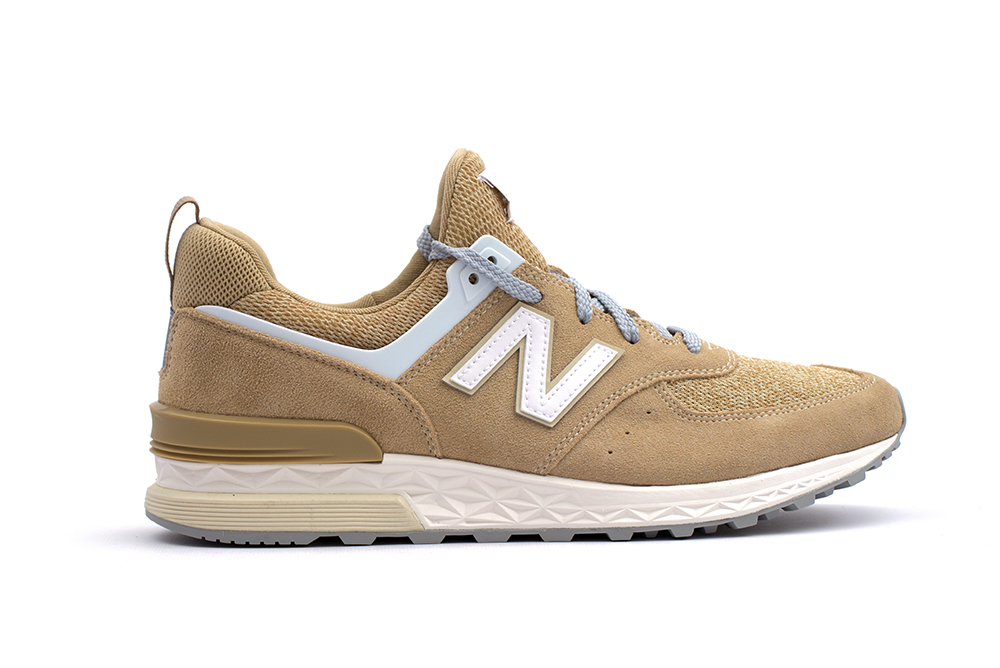 Sneakers New Balance MS574BS