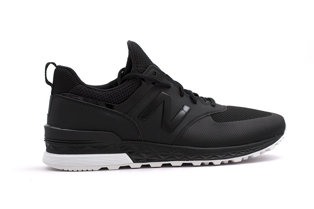 Sneakers New Balance MS574SBK