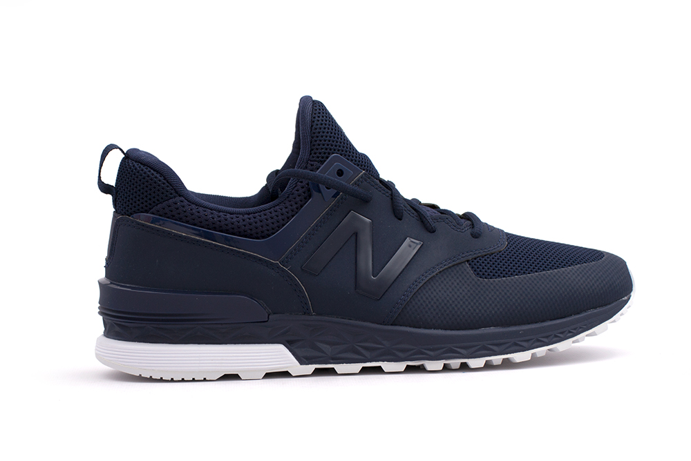 Sneakers New Balance MS574SNV