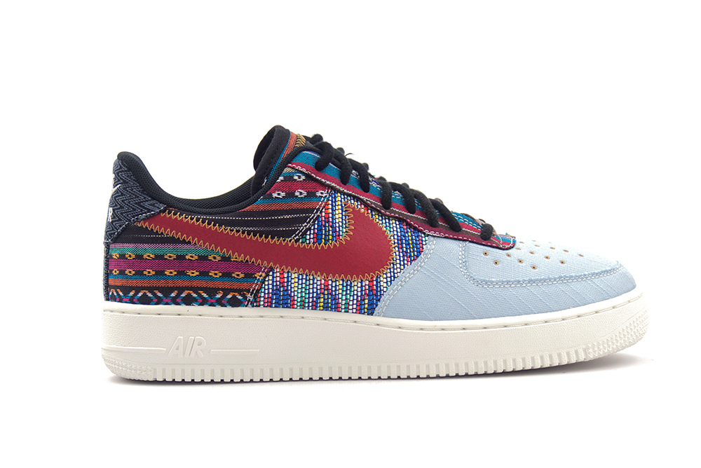 sneakers nike air force 1 07 lv8 823511 401
