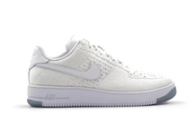 sapatilhas nike air force 1 ultra flyknit low 817419 100