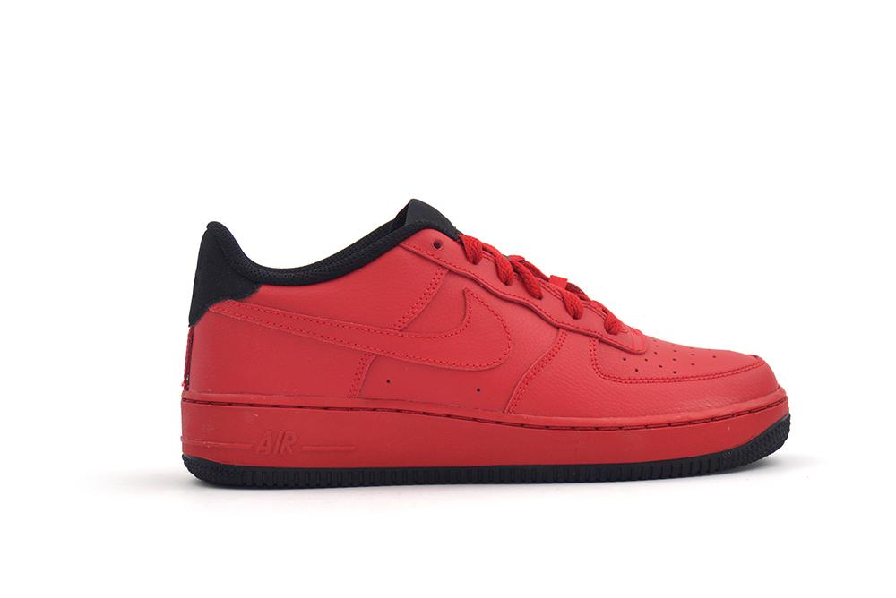 sneakers nike air force 1 gs 596728 600