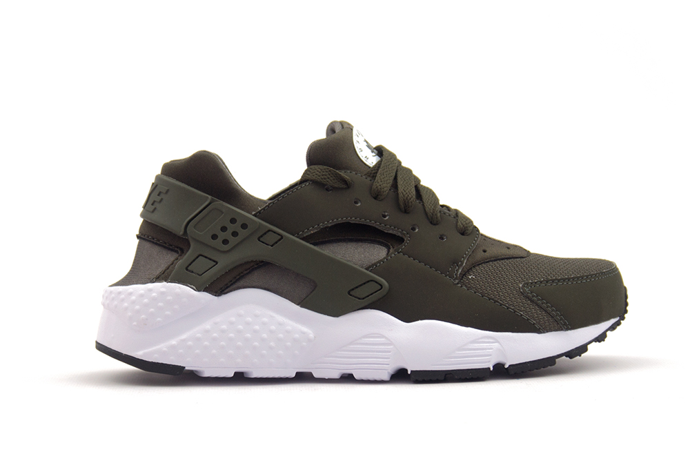 baskets nike nike air huarache run gs 654275 301