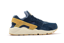 sneakers nike air huarache run se 852628 401
