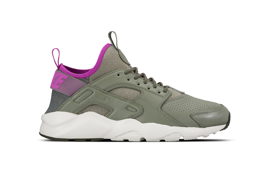 Sneakers Nike Air Huarache Run Ultra SE 875841 003 Brutalzapas