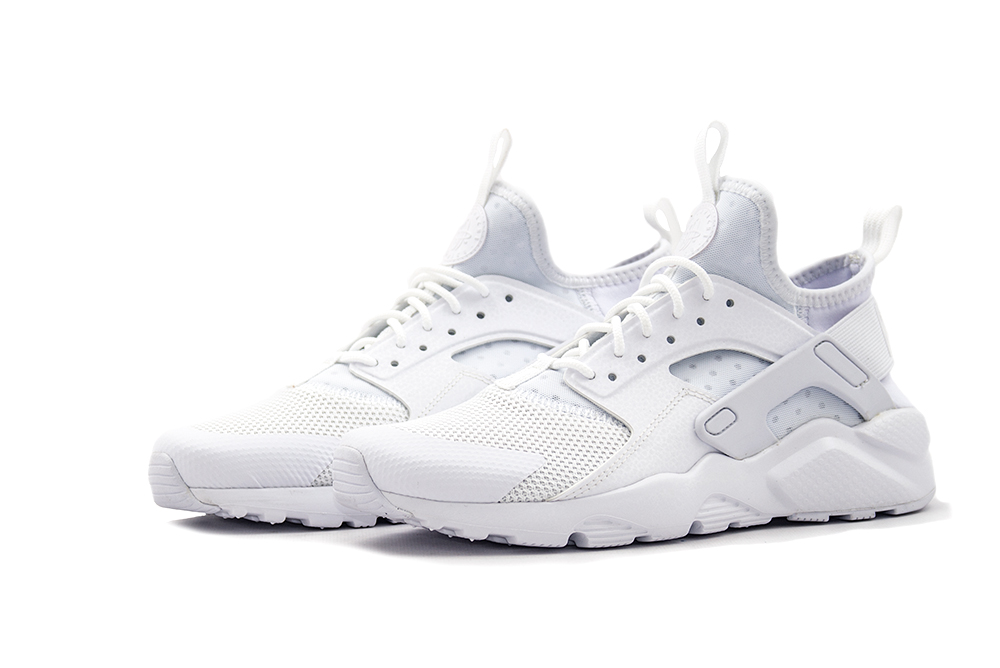 NIKE NIKE AIR HUARACHE RUN ULTRA GS