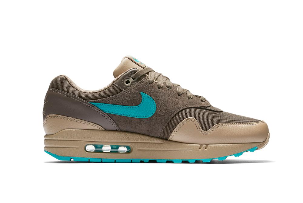 Sneakers Nike Air Max 1 Premium 875844 200 Brutalzapas