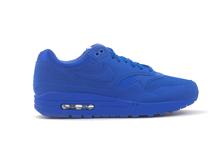 sneakers nike air max 1 premium azul 875844 400