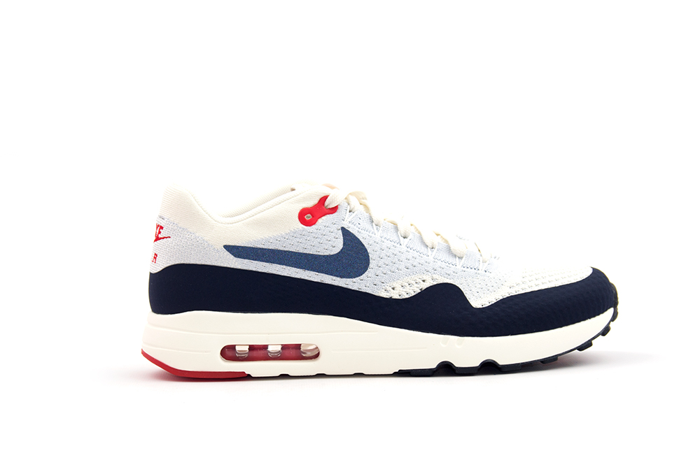 sneakers nike air max 1 ultra 2.0 flyknit 875942 100