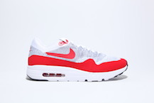 sneakers nike air max 1 ultra flyknit low
