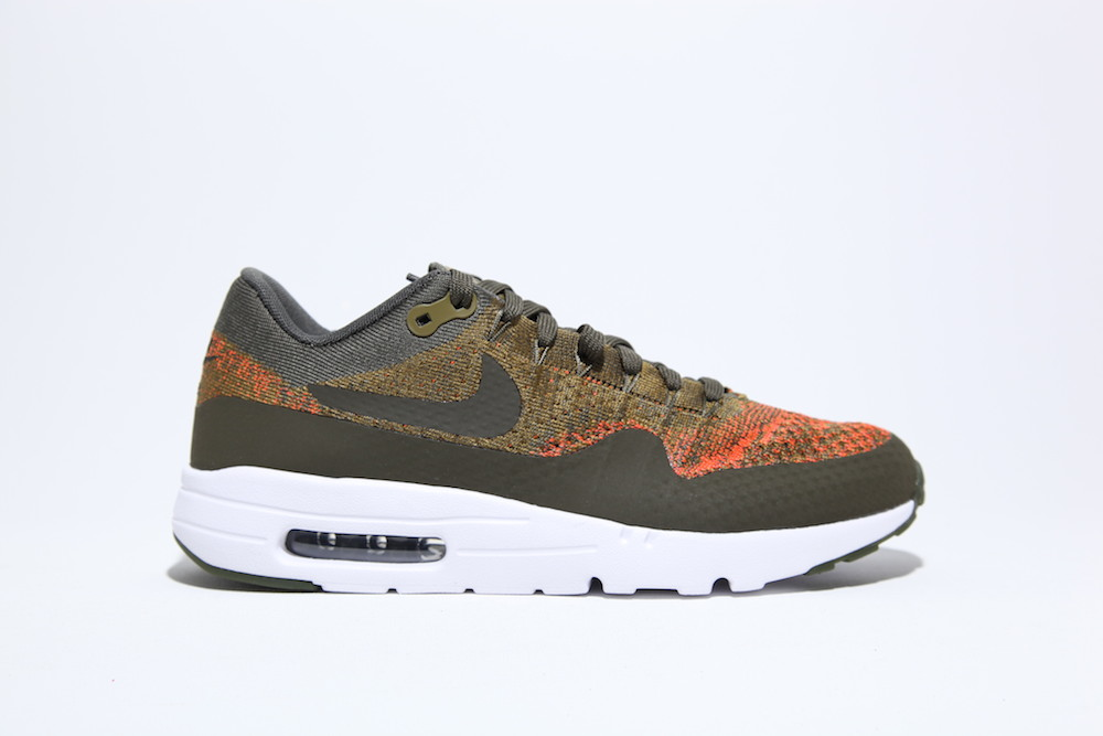 zapatillas nike air max 1 ultra flyknit low