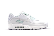 sneakers nike air max 90 leather 302519 113 total white
