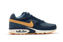 sneakers nike air max bw premium 819523 401