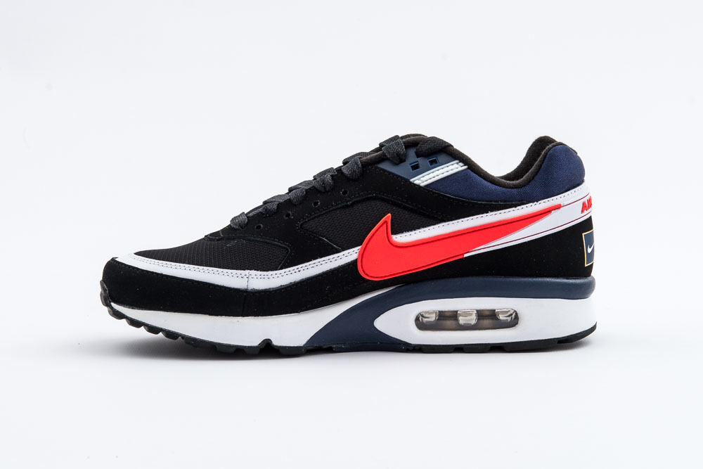 NIKE MEN'S AIR MAX BW PREMIUM