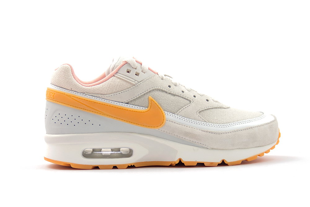 sneakers nike air max bw premium 819523 002