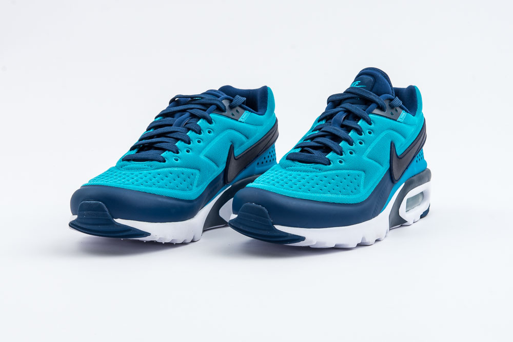 NIKE AIR MAX BW ULTRA SE