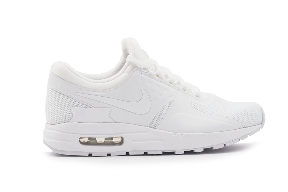sneakers nike air max zero essential gs 881224 100