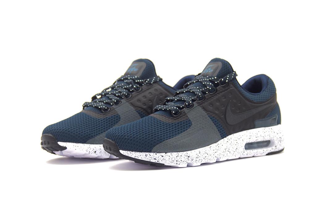 Canada Shoes Men's Nike Air Max '90 Premium BlackBlack