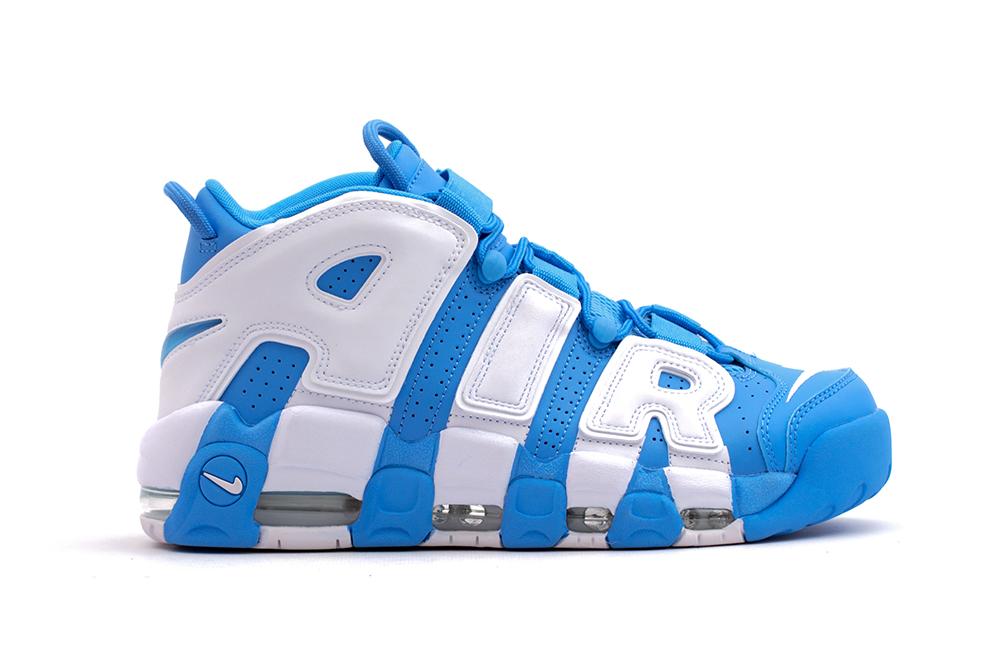 Sneakers Nike Air Uptempo 96 921948 401 Brutalzapas
