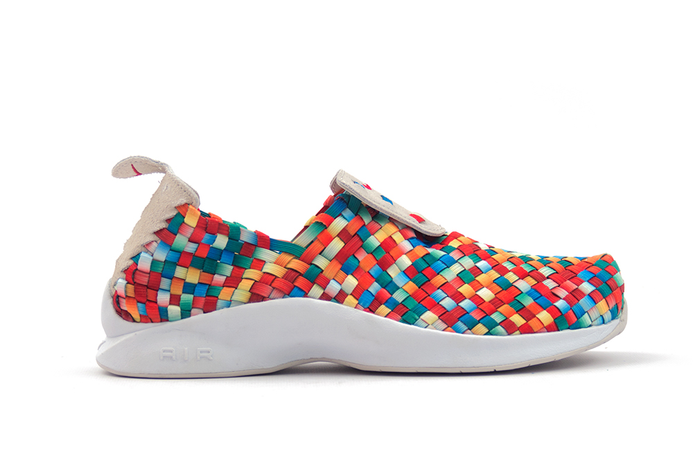 sneakers nike air woven premium 898028 001