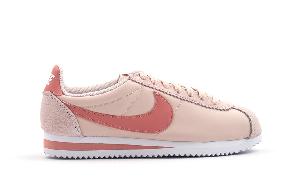 sneakers nike wmns classic cortez nylon 749864 603