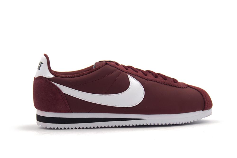sneakers nike classic cortez nylon 807472 601
