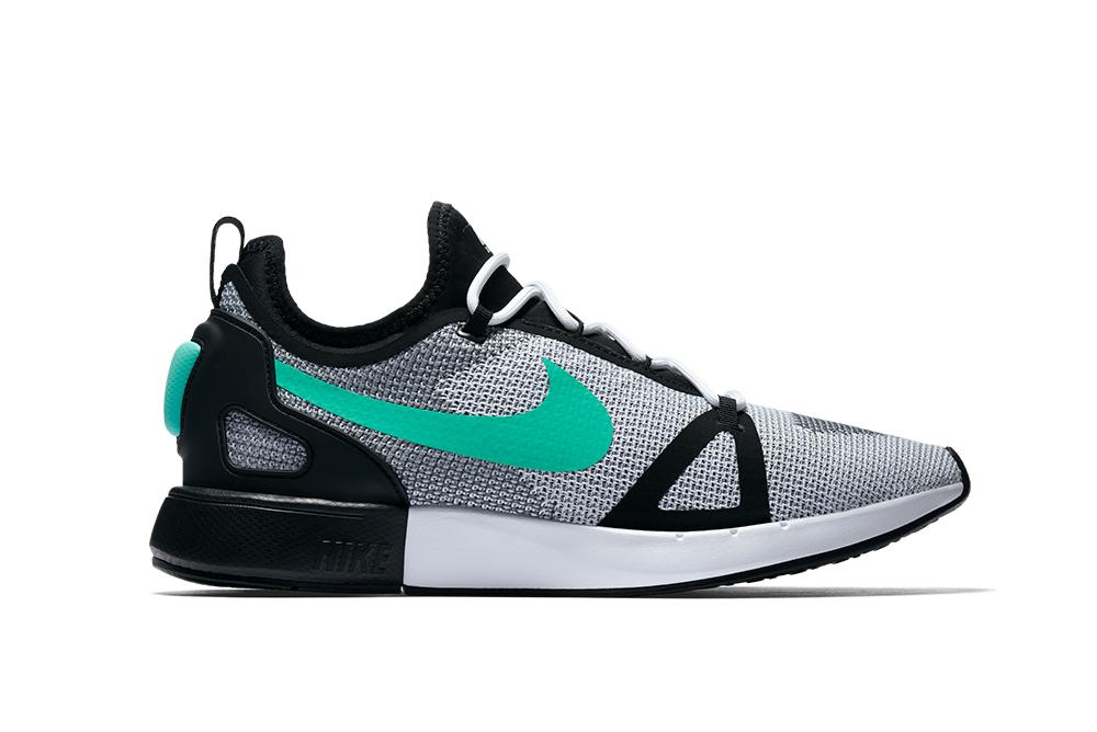 Sneakers Nike Duel Racer 918228 101 Brutalzapas