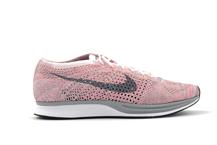 sneakers nike flyknit racer macaron pack 526628 604