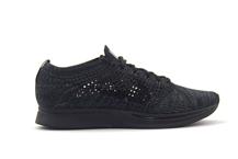 sneakers nike flyknit racer black 526628 009