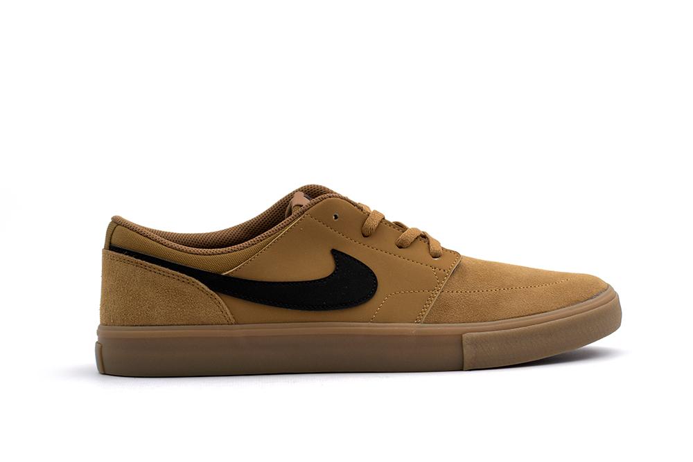 Zapatillas Nike Sb Portmore II SS 880266 209 Brutalzapas
