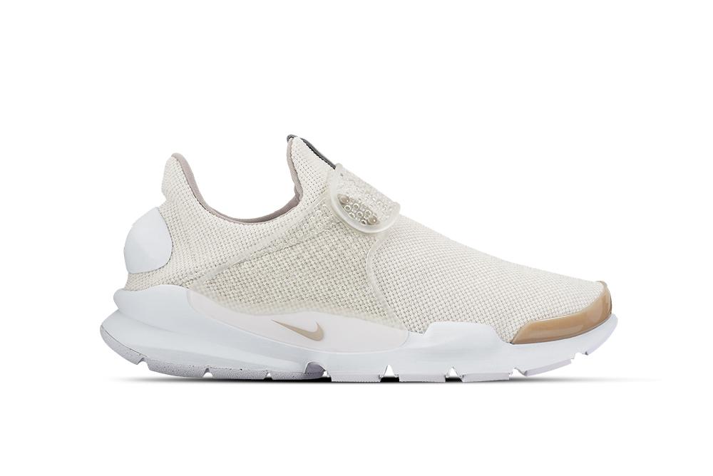 Sneakers Nike Sock Dart 911404 100 Brutalzapas
