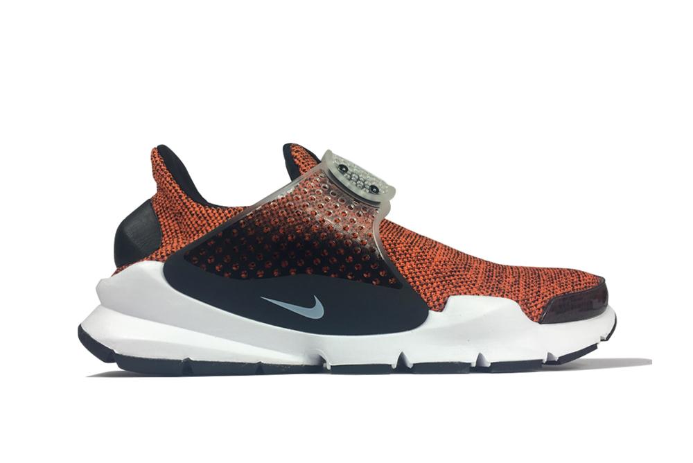 Zapatillas Nike Sock Dart 911404 801 Brutalzapas