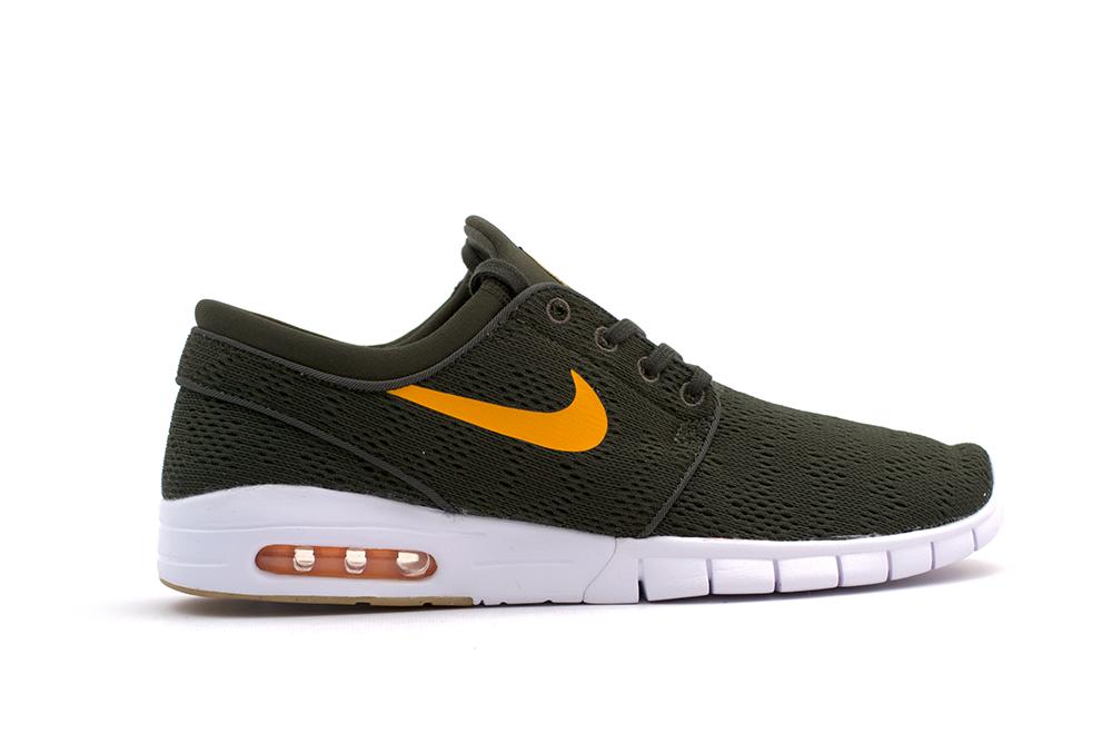Zapatillas Nike Stefan Janoski Max 631303 389 Brutalzapas
