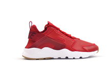 sneakers nike wmns air huarache run ultra si 881100 600